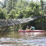vandens turizmas, baidariu nuoma, baidares